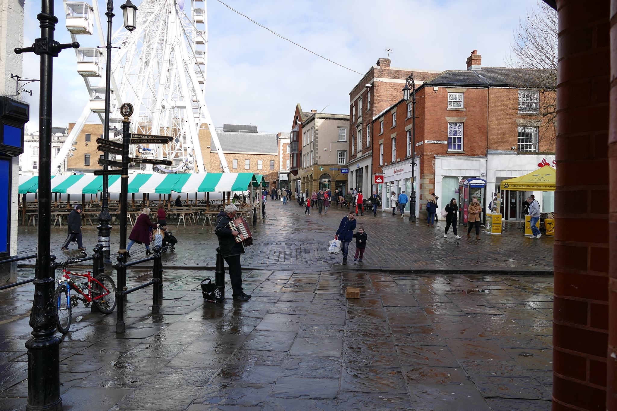 Chesterfield Market Place Wheel 003