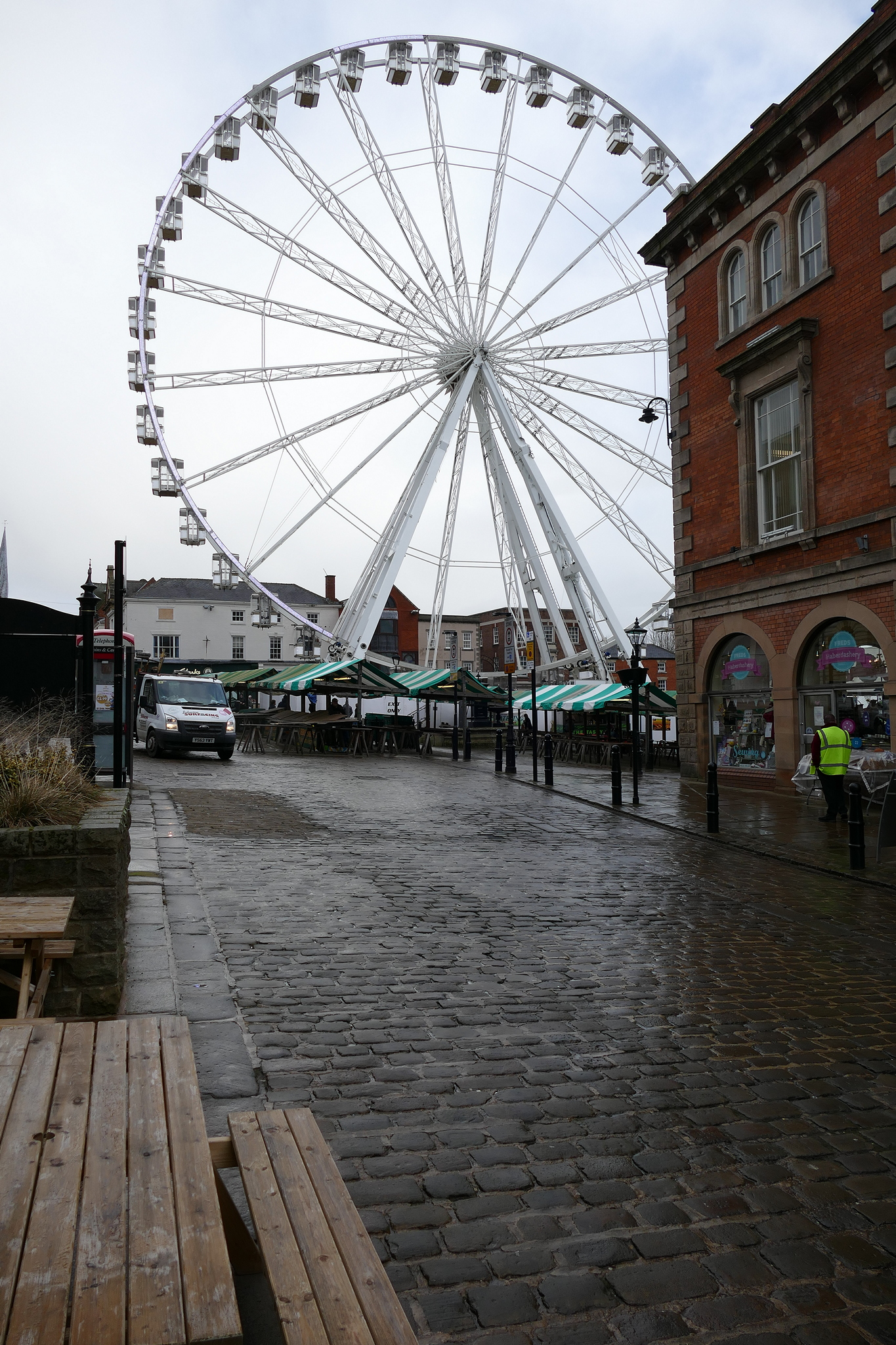 Chesterfield Market Place Wheel 004