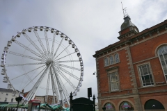 Chesterfield Market Place Wheel 012