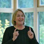 Natasha Engel Chesterfield Civic Society